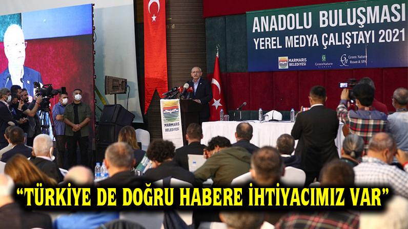 AKP'den Basına Bir Darbe Daha!