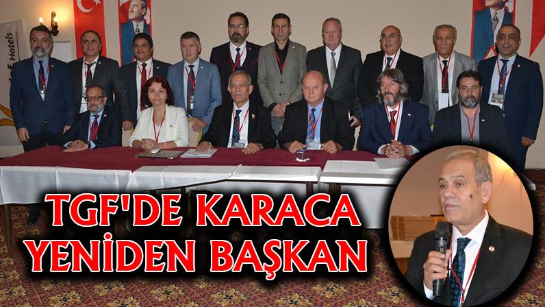 Jeopark Belediyeler Birliği Encümeni Kula'da Yapıldı