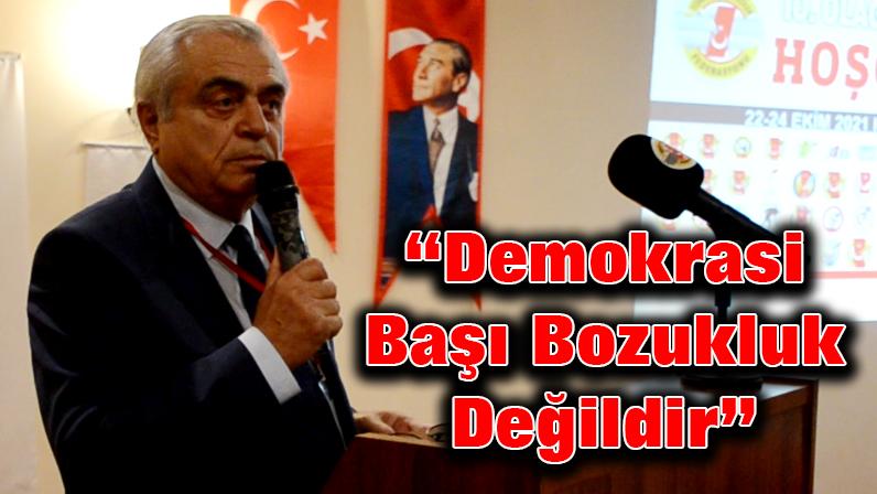 """Karadeniz """"Atatürk'ün İlimize Teşrifinin 96. Yıldönümünü Ayrı Bir Gurur ve Kıvanç Vesilesi Olarak Coşkuyla Kutluyoruz"""""""