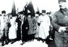 ATATÜRK'ÜN TÜRK BASININA VERDİĞİ ÖNEM